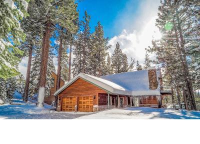 Single Family Home For Sale: 2297 Del Norte Street