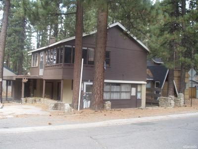 Multi Family Home For Sale: 1097 Ski Run Boulevard