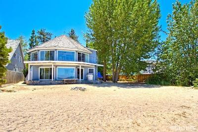 Single Family Home For Sale: 952 Balbijou Road