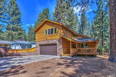 Single Family Home For Sale: 867 Tata Lane