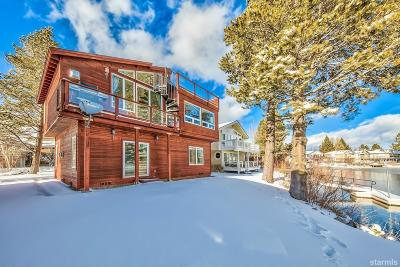 Single Family Home For Sale: 1934 Marconi Way
