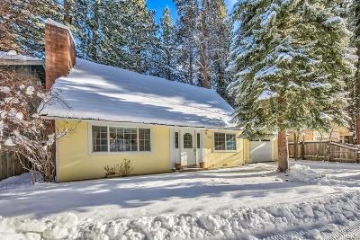 Single Family Home For Sale: 2314 Montana Avenue