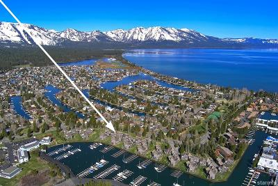 Condo/Townhouse For Sale: 497 Tahoe Keys Boulevard #36