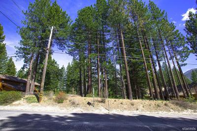 Residential Lots & Land For Sale: 1893 Elks Club Drive