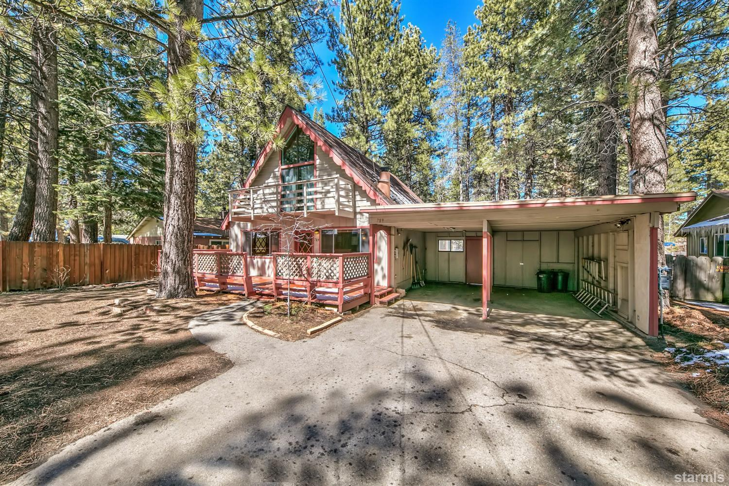 tahoe rentals south lake sale in log with campgrounds cabins for cabin