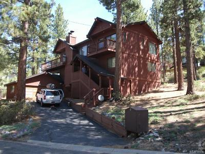 Single Family Home For Sale: 2316 Del Norte Street