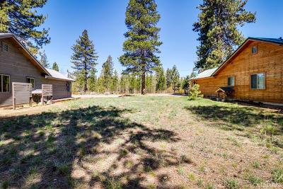 South Lake Tahoe Residential Lots & Land For Sale: 3790 Osgood Avenue