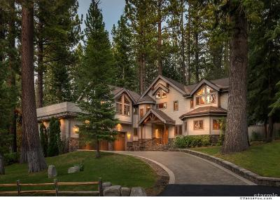 South Lake Tahoe Single Family Home For Sale: 1971 Mandan Street