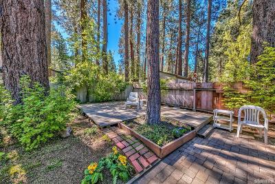 Single Family Home For Sale: 2290 Montana Avenue