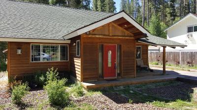 Single Family Home For Sale: 1177 Aravaipa Street