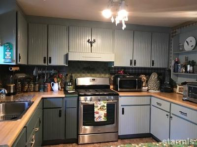Single Family Home For Sale: 20505 Hwy 89