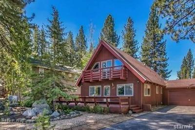 Single Family Home For Sale: 1584 Plateau Circle