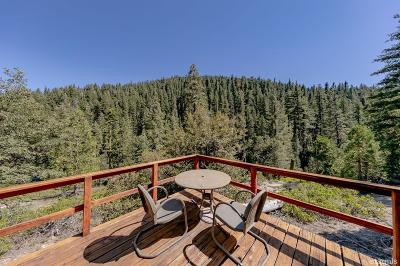 Single Family Home For Sale: 16 39 Mile Stone Road