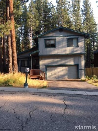 Single Family Home For Sale: 3476 April Drive