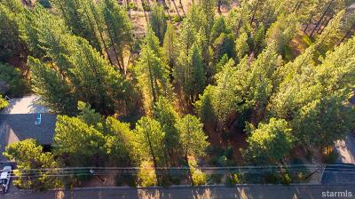 South Lake Tahoe Residential Lots & Land For Sale: 1815 Hekpa Drive