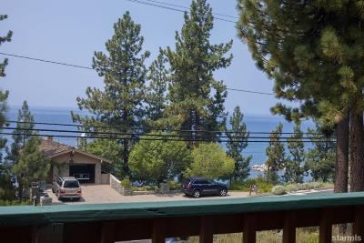 Single Family Home For Sale: 1315 Us Highway 50
