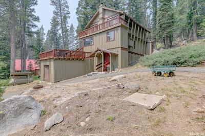 Single Family Home For Sale: 20299 Us Highway 50
