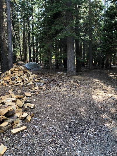 South Lake Tahoe Residential Lots & Land For Sale: 758 Algonquin Court
