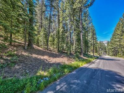 Residential Lots & Land For Sale: 1346 Thunderbird Drive