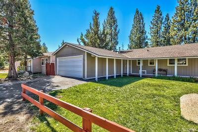 Single Family Home For Sale: 1242 Apache Avenue