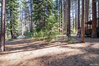 South Lake Tahoe Residential Lots & Land For Sale: 1919 10th Street