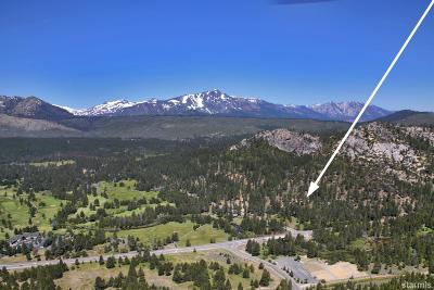 Residential Lots & Land For Sale: 2320 Incline Road