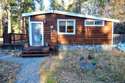 Single Family Home For Sale: 933 Tata Lane