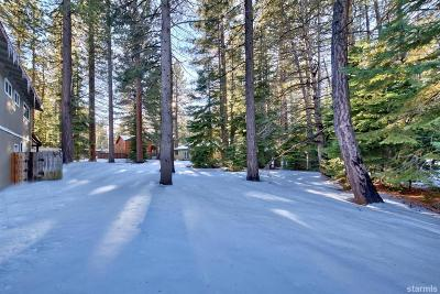 South Lake Tahoe Residential Lots & Land For Sale: 694 Hazel Drive