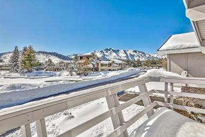 South Lake Tahoe Single Family Home For Sale: 1971 Aloha Drive