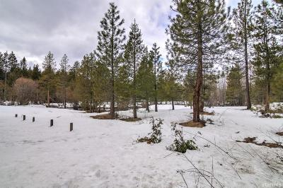 South Lake Tahoe Single Family Home For Sale: 2225 Washington Avenue