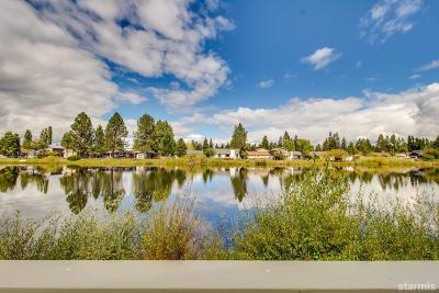 South Lake Tahoe Residential Lots & Land For Sale: 2125 Texas Avenue