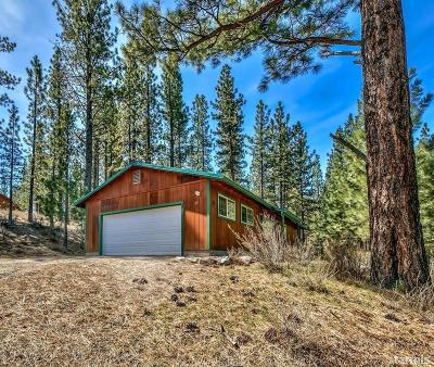 Single Family Home For Sale: 25 Pinon Road