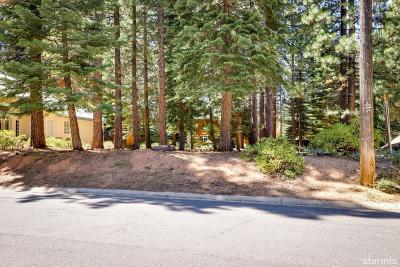 Residential Lots & Land For Sale: 1019 Turnback Trail