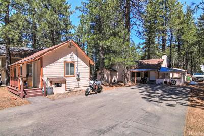 Multi Family Home For Sale: 705 Eloise Avenue