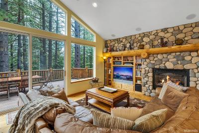 Single Family Home For Sale: 1891 Bella Coola Drive