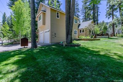 Single Family Home For Sale: 630 Gardner Street