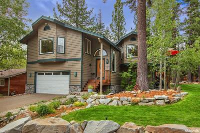 Single Family Home For Sale: 568 Koru Street