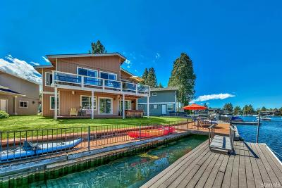 South Lake Tahoe Single Family Home For Sale: 2032 Garmish Court