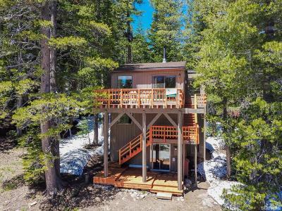 Kirkwood Single Family Home For Sale: 34141 Fremont Road