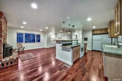 South Lake Tahoe Single Family Home For Sale: 1851 Susquehana Drive