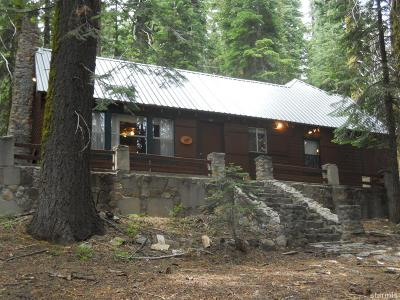 South Lake Tahoe Single Family Home For Sale: 47 Milestone #103