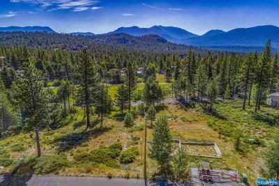 Residential Lots & Land For Sale: 1085 Coyote Ridge Circle