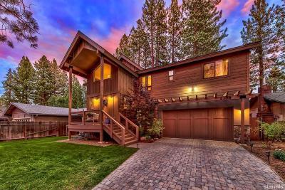 Single Family Home For Sale: 2308 Oregon Avenue