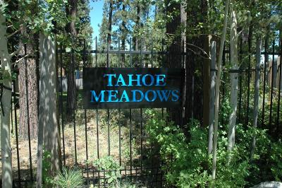 South Lake Tahoe Residential Lots & Land For Sale: 3914 Pine Boulevard