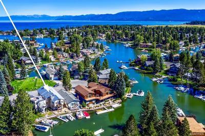 South Lake Tahoe Single Family Home For Sale: 2070 Slalom Court
