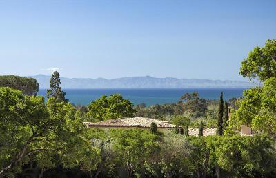 Santa Barbara Single Family Home For Sale: 860 San Ysidro Rd