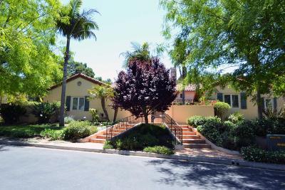 Santa Barbara County Single Family Home For Sale: 4668 Vintage Ranch Ln