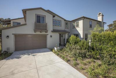 Santa Barbara County Single Family Home For Sale: 7850 Whimbrel Ln