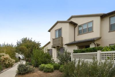 Santa Barbara County Single Family Home For Sale: 102 Sanderling Ln