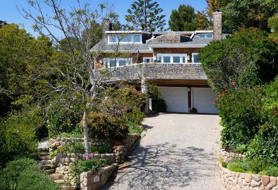 Santa Barbara County Single Family Home For Sale: 2310 Whitney Ave